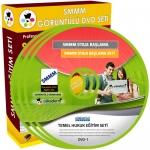 SMMM Staja Başlama Temel Hukuk Eğitim Seti 3 DVD