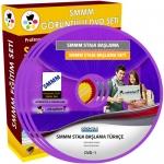 SMMM Staja Başlama Türkçe Eğitim Seti 7 DVD