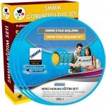 SMMM Staja Başlama Vergi Hukuku Eğitim Seti 4 DVD