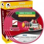 SMMM Yeterlilik Finansal Muhasebe Görüntülü Eğitim Seti 10 DVD