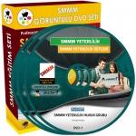 SMMM Yeterlilik Hukuk Grubu Görüntülü Eğitim Seti 8 DVD