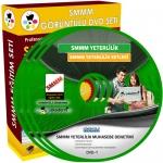 SMMM Yeterlilik Muhasebe Denetimi Görüntülü Eğitim Seti 4 DVD