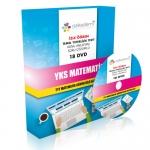 YKS Temel Matematik Eğitim Seti 18 DVD