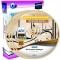 AÖF İlahiyat Arapça 4 Eğitim Seti 12 DVD