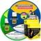 KPSS Eğitim Bilimleri Görüntülü Eğitim Seti 59 DVD