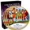 Kürtçe Orta Düzey Görüntülü Eğitim Seti 11 DVD