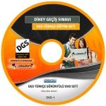DGS Görüntülü Eğitim Seti Konu Anlatımlı Tüm Dersler 70 DVD