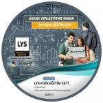 LYS Fizik Görüntülü Eğitim Seti 14 DVD