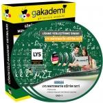 LYS Tüm Dersler Görüntülü Eğitim Seti 160 DVD