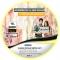 10.Sınıf Biyoloji Görüntülü Eğitim Seti 4 DVD