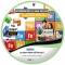 10.Sınıf Kimya Görüntülü Eğitim Seti 4 DVD
