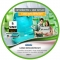 9.Sınıf Kimya Görüntülü Eğitim Seti 5 DVD