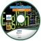 AÖF İngilizce 1 Eğitim Seti 7 DVD
