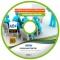 AÖF İşletme 3. Sınıf 5. Yarıyıl Tüm Dersler Eğitim Seti 53 DVD
