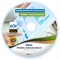 AÖF İşletme 4. Sınıf 8. Yarıyıl Tüm Dersler Eğitim Seti 41 DVD