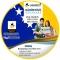 Boşnakça Görüntülü Eğitim Seti 17 DVD