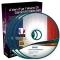 Fransızca Görüntülü Eğitim Seti (Başlangıç, Orta, İleri, İş Düzey) 33 DVD
