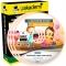 İlköğretim 3.Sınıf Hayat Bilgisi Görüntülü Eğitim Seti 5 DVD