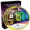 İngilizce Eğitim Seti İleri Düzey 17 DVD