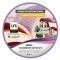 LYS-3 Edebiyat ve Coğrafya Görüntülü Eğitim Seti 34 DVD