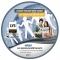 LYS-4 Coğrafya-Tarih-Psikoloji-Sosyoloji-Mantık Görüntülü Eğitim Seti 63 DVD