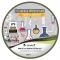LYS Kimya Çözümlü Soru Bankası Eğitim Seti 16 DVD
