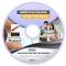 SMMM Staja Başlama Denetim Çözümlü Soru Bankası Eğitim Seti 3 DVD