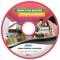 SMMM Staja Başlama Finansal Muhasebe Çözümlü Soru Bankası Eğitim Seti 8 DVD