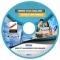SMMM Staja Başlama Maliyet Muhasebesi Çözümlü Soru Bankası Eğitim Seti 3 DVD