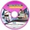 SMMM Staja Başlama Vergi Hukuku Çözümlü Soru Bankası Eğitim Seti 1 DVD