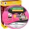 SMMM Yeterlilik Görüntülü Eğitim Seti Tüm Dersler 57 DVD