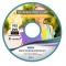 YGS Biyoloji Çözümlü Soru Bankası Eğitim Seti 11 DVD