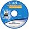 YGS Fizik Çözümlü Soru Bankası Eğitim Seti 14 DVD