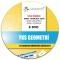 YKS TYT Geometri Görüntülü Eğitim Seti 8 DVD